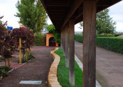 Sonoma Children's Garden