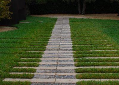 A Serenity Garden